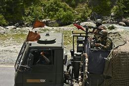 Đụng độ với Trung Quốc đẩy Ấn Độ xích lại với Mỹ và  nhóm 'Bộ tứ'