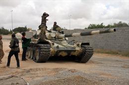 Nguy cơ đối đầu quân sự giữa Ai Cập, Thổ Nhĩ Kỳ tại Libya