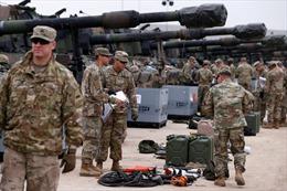 Cố vấn An ninh Quốc gia Mỹ nói về động thái rút quân khỏi Đức