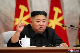 Chủ tịch Triều Tiên Kim Jong-un xuất hiện, xuống thang căng thẳng với Hàn Quốc