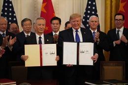 'Phân tách' kinh tế Mỹ-Trung: Đe dọa đối lập với thực tế
