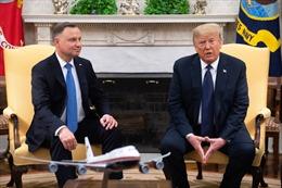 Tổng thống Trump cáo buộc Đức 'nợ' NATO gần 1.000 tỉ USD