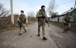 Ukraine: Chính quyền Kiev và vùng Donbass mở đối thoại về luật quy chế đặc biệt