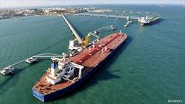 Nhập khẩu dầu thô của Trung Quốc trong tháng 6 đạt mức kỉ lục