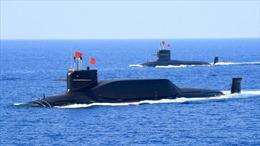 Trung Quốc phản ứng trước tuyên bố của Mỹ về Biển Đông
