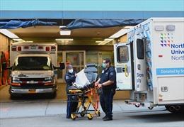 Bệnh viện tại Mỹ tăng cường dự trữ thuốc y tế phòng làn sóng COVID-19 mùa thu