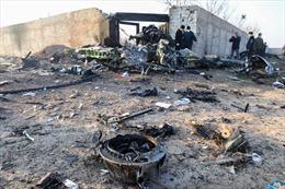 Cơ quan An toàn Hàng không EU cảnh báo các chuyến bay qua không phận Iran