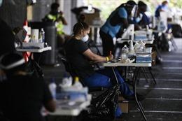 Goldman Sachs: Mỹ sẽ có vaccine ngừa COVID-19 vào cuối năm