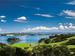 New Zealand - 'thiên đường' của giới nhà giàu muốn tránh COVID-19
