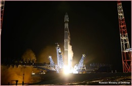Nga phản bác cáo buộc của Mỹ về 'thử nghiệm vũ khí diệt vệ tinh'