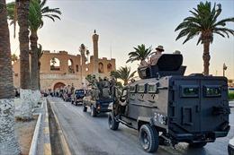 Đông Địa Trung Hải – điểm nóng địa chính trị toàn cầu kế tiếp?