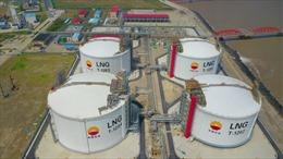 Trung Quốc thực hiện cải tổ đột phá trong ngành năng lượng