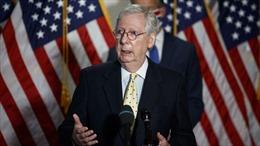 Phe Cộng hòa Mỹ công bố gói cứu trợ mới trị giá 1.000 tỉ USD