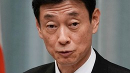 Nhật Bản thừa nhận làn sóng COVID-19 thứ hai nguy hiểm hơn
