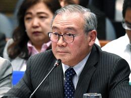 Philippines nêu quan điểm 'rõ ràng và nhất quán' về Biển Đông trước Trung Quốc
