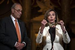 Nội bộ Mỹ có nguy cơ không đạt thỏa thuận về gói cứu trợ trước hạn chót