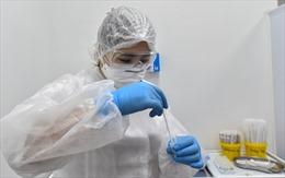 Nga tiêm thử nghiệm vaccine ngừa COVID-19 Sputnik Light