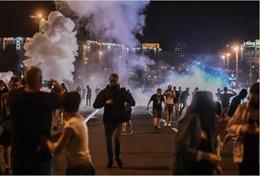 Belarus bắt giữ thêm 700 người biểu tình trái phép