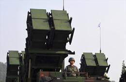 """Hàn Quốc phát triển hệ thống phòng thủ kiểu """"Vòm Sắt"""""""