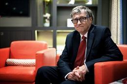 Tỷ phú Bill Gates 'giận dữ' với cách thức chống COVID-19 của Mỹ