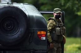 Biểu tình tại Belarus sang tối thứ ba, cảnh sát bắt giữ hơn 2.000 người