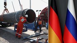 Đức cảnh báo Mỹ không can thiệp vào dự án Nord Stream 2