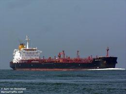 Iran tuyên bố không có tàu chở dầu nào bị Mỹ bắt giữ