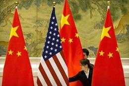 Mỹ, Trung Quốc lên kế hoạch nối lại đàm phán thỏa thuận thương mại