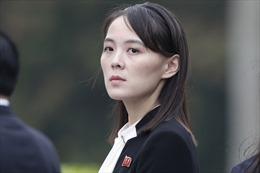 Tình báo Hàn Quốc: Nhà lãnh đạo Kim Jong-un san sẻ quyền lực cho em gái