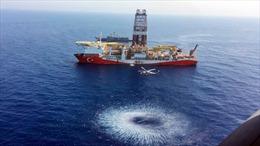Thổ Nhĩ Kỳ: Mỏ khí đốt vừa phát hiện mở ra cơ hội hợp tác với Nga và Iran