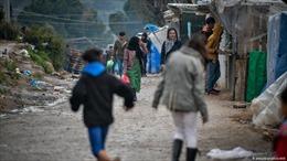 Trại tị nạn lớn nhất châu Âu trước nguy cơ bùng phát COVID-19