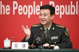Trung Quốc cáo buộc máy bay do thám Mỹ xâm phạm vùng cấm bay phục vụ tập trận