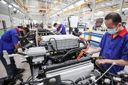 Phân tách kinh tế với Mỹ khiến tăng trưởng GDP của Trung Quốc chỉ còn 3,5%