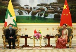 Trung Quốc nhấn mạnh vai trò chủ nghĩa đa phương và hợp tác với ASEAN