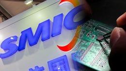 Mỹ áp đặt hạn chế xuất khẩu đối với nhà sản xuất vi mạch hàng đầu của Trung Quốc