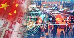 Trung Quốc lập khu tự do thương mại kĩ thuật số tại Bắc Kinh