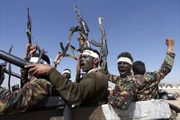 Phiến quân Houthi nã tên lửa vào thủ đô Riyadh của Saudi Arabia