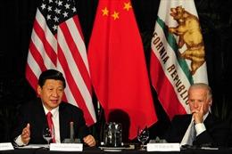 Chủ tịch Trung Quốc gửi điện chúc mừng ông Joe Biden