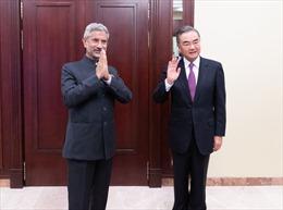 Ấn Độ cáo buộc Trung Quốc tăng quân tới khu vực biên giới Ladakh