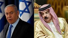 Chuyển động sau bức màn kín dẫn tới thỏa thuận hòa bình Israel-Bahrain