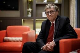 Bill Gates đặt dấu hỏi về uy tín của FDA trong phê chuẩn vaccine COVID-19