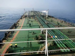 Xuất khẩu dầu thô của Iran tăng mạnh bất chấp cấm vận gắt gao từ Mỹ