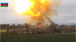Quân đội Azerbaijan tuyên bố tiêu diệt hệ thống phòng thủ S-300 của Armenia