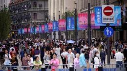 Kinh tế Trung Quốc dự báo tăng trưởng 5,2% trong quý 3