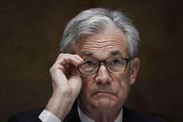Chủ tịch FED cảnh báo thảm họa kinh tế với Mỹ
