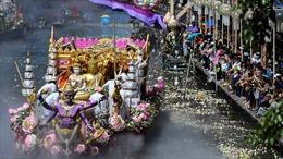 Đa phần người dân Thái Lan phản đối mở cửa với du khách nước ngoài