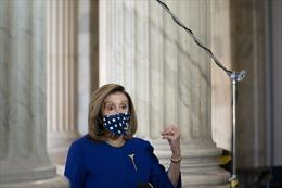Mỹ: Cả nghị sĩ Dân chủ và Cộng hòa đều không ủng hộ gói cứu trợ 1.800 tỉ USD