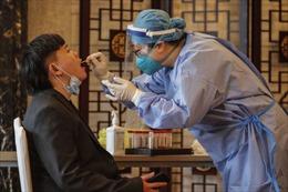 Trung Quốc: Xuất hiện ổ dịch mới, Thanh Đảo xét nghiệm 9,5 triệu dân