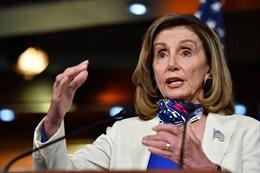 Phe Dân chủ đặt hạn chót cho Nhà Trắng về đàm phán gói cứu trợ