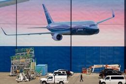 Boeing bị hủy các đơn hàng đặt mua gần 1.000 máy bay